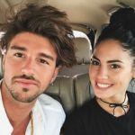 Uomini e donne, Andrea Damante e Giulia De Lellis: dedica social per il primo anno d'amore