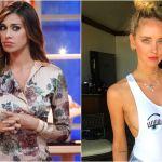 Belen Rodriguez e Chiara Ferragni incinte? Sui social spuntano integratori alimentari sospetti