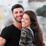 Uomini e donne, Clarissa Marchese e Federico Gregucci festeggiano sei mesi d'amore
