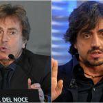 Striscia la notizia, Fabrizio Del Noce condannato a risarcire Valerio Staffelli