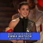 MTV Movie Awards 2017, Emma Watson vince il primo premio genderless