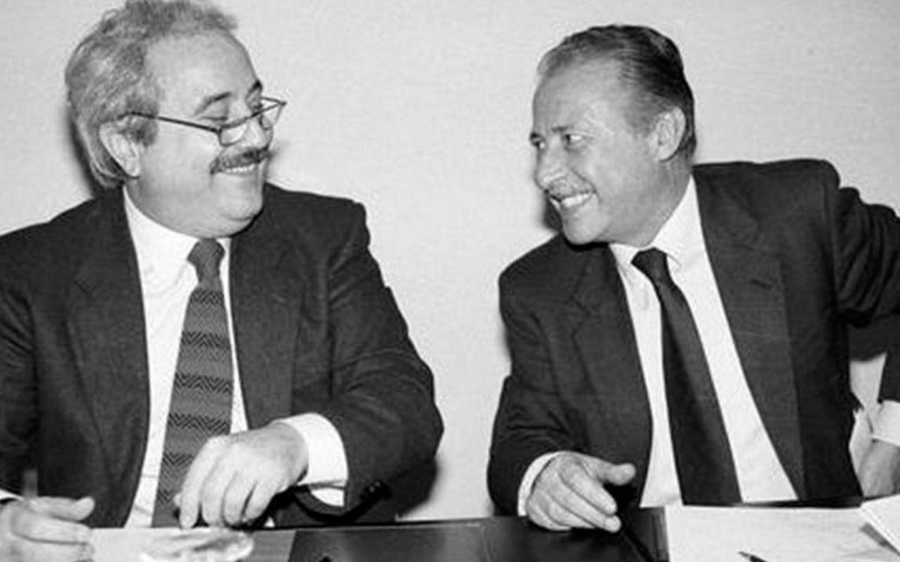 Falcone e Borsellino, da Palermo una serata commemorativa con Fabio Fazio