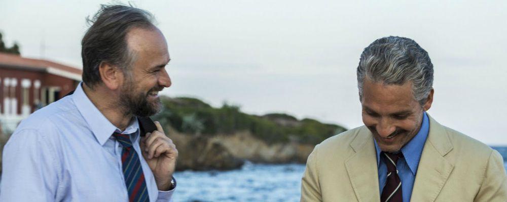 Era d'estate, Massimo Popolizio e Beppe Fiorello sono Falcone e Borsellino: trama e cast