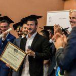Francesco Totti, diploma honoris causa prima dell'addio alla maglia giallorossa
