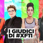 X Factor 2017, i giudici sono Fedez, Manuel Agnelli, Mara Maionchi e Levante