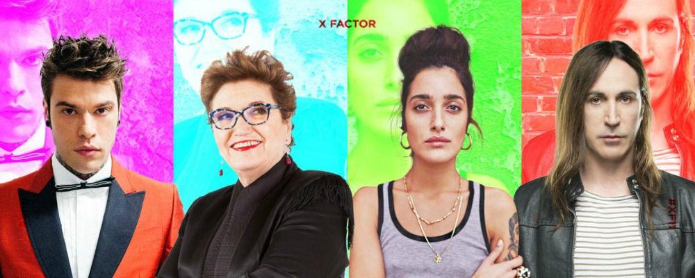 X Factor 2017, i 12 concorrenti ammessi ai live dopo gli Home Visit