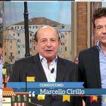 I Fatti Vostri, Marcello Cirillo vs Giancarlo Magalli: 'Hai perso  il senso della verità'