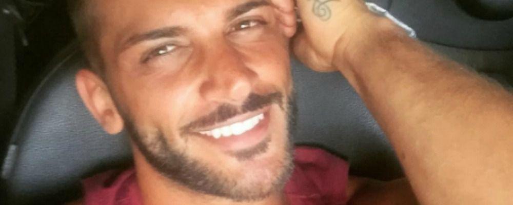 Uomini e donne, Mariano Catanzaro tronista? 'Non ho ancora trovato la persona giusta'