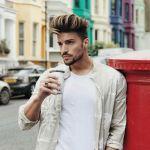 Mariano Di Vaio: il fashion blogger diventa cantante con 'Wait For Me'