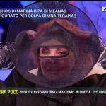 Marina Ripa di Meana: 'Viso sfigurato per una terapia anti-cancro'