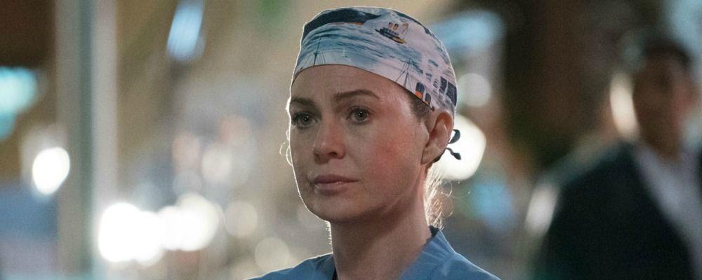 Grey's Anatomy nuovo spin off: arrivano le vite dei pompieri di Seattle
