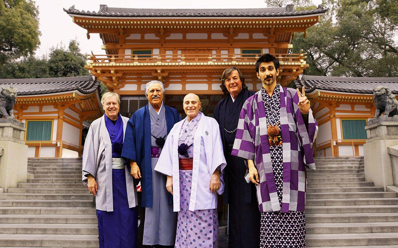 Meglio tardi che mai, Edoardo Vianello: 'Così ho insegnato il paraponzi ai giapponesi'