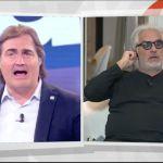 Tiki Taka, Flavio Briatore contro Pierluigi Pardo: 'Poveri a Montecarlo? Siete rancorosi'
