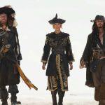 Sky Cinema Disney Pirati dei Caraibi, si accende il canale dedicato a Jack Sparrow