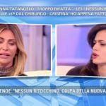 Pomeriggio Cinque, Cristina Del Basso contro Rosy Dilettuso: 'Gallina andata a male'