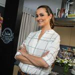 Roberta Capua da Celebrity MasterChef a Italiani a Tavola su Food Network