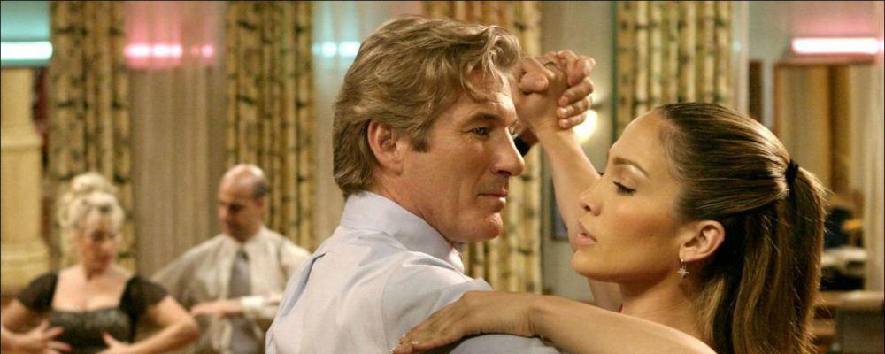 Shall We Dance? cast, trama e curiosità del film con Richard Gere e Jennifer Lopez