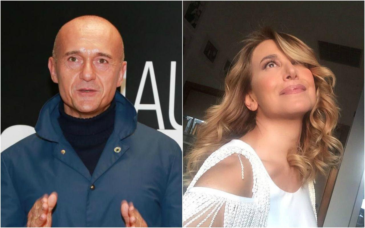 Alfonso Signorini attacca Barbara D'Urso: 'La tv non è tua e nulla è per sempre'