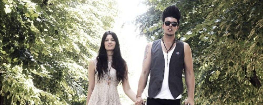 The Kolors, è finita la storia d'amore tra Stash e Carmen Fiorentino