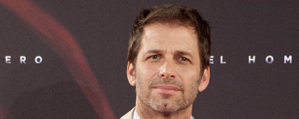 Tragedia per Zack Snyder: la figlia si suicida, lui lascia la regia di Justice League a Joss Whedon