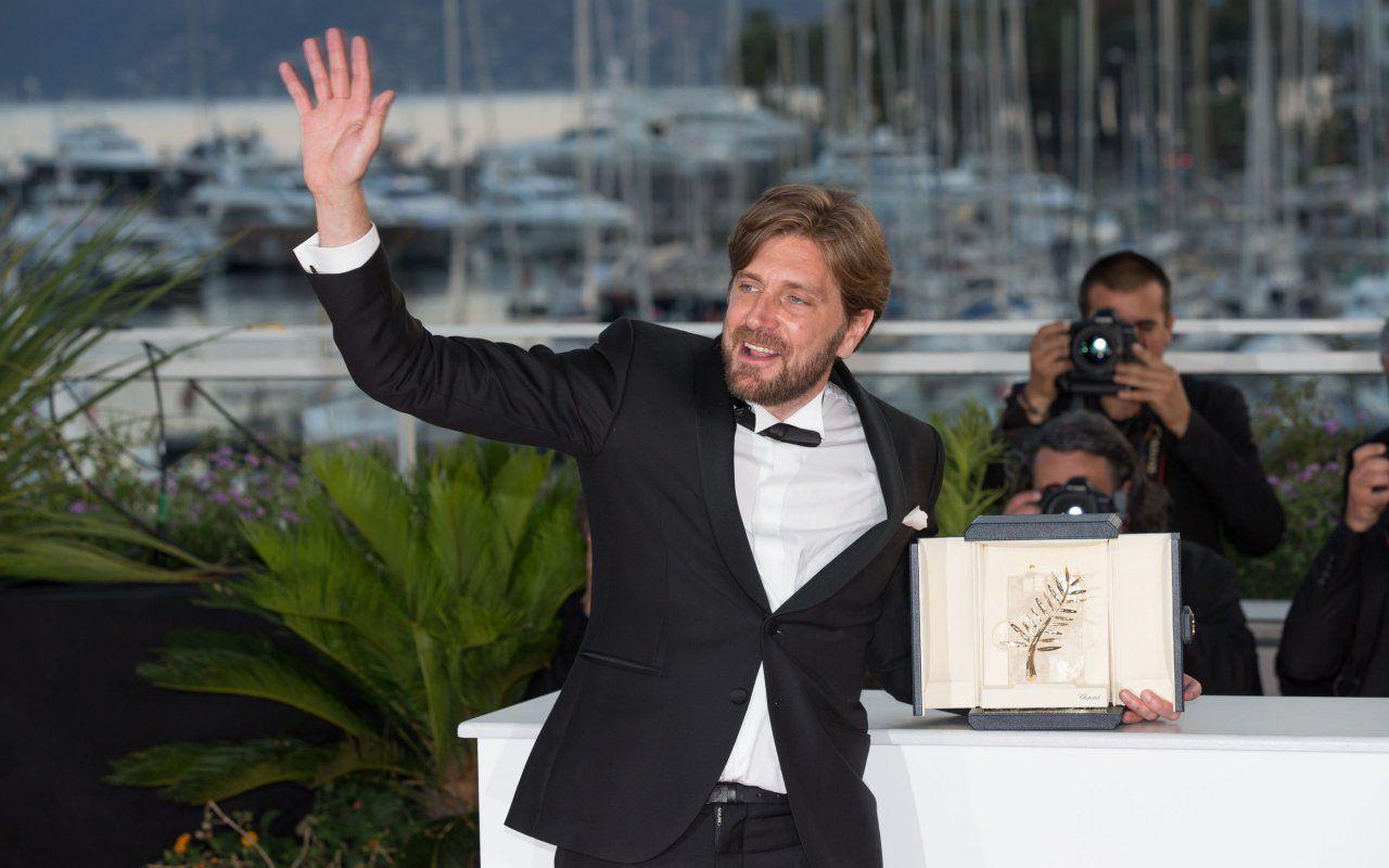 Cannes, 'The Square', al film di Ruben Ostlund la Palma d'Oro