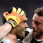 Ascolti tv, quasi 5 milioni di telespettatori per Juventus - Genoa