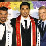 Mister Gay World 2017, il più bello di tutti è John Fernandez