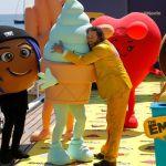 Cannes 2017, sulla Croisette arrivano le... emoji