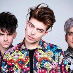 The Kolors, Stash: 'Giudice a X Factor? Sarebbe una bella esperienza'