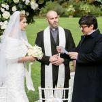 Ascolti tv, Un matrimonio da favola sfiora i 3 milioni di telespettatori