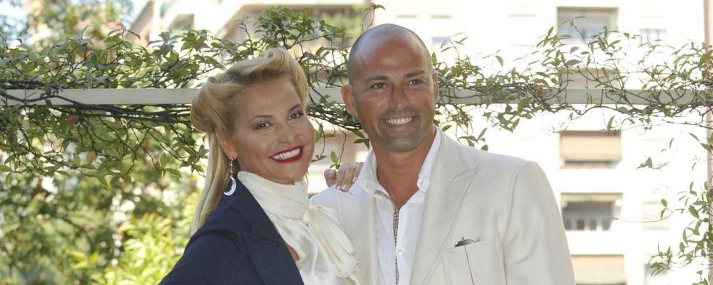 Simona Ventura e Stefano Bettarini insieme per il compleanno di Niccolò