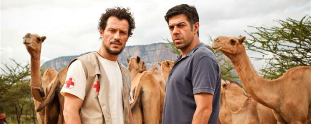 La vita facile: cast, trama e curiosità sul film ambientato tra i volontari in Africa