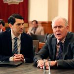 Trial & Error, se John Lithgow fa Homer Simpson