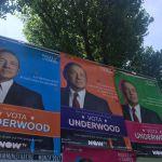 Amministrative 2017, tra i candidati spunta Frank Underwood