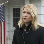 Homeland sesta stagione, Claire Danes: 'Carrie fuori dalla Cia, ora è in un limbo'