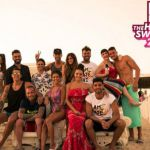 The Hottest Swimsuit 2017: i protagonisti di Uomini e donne nudi su Mtv