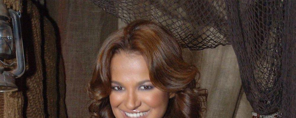 Magda Gomes, è nata la secondogenita dell'ex de L'isola dei famosi