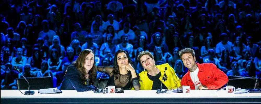 X Factor 2017, il 19 ottobre gli Home Visit