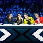 X Factor 2017, il debutto della nuova giuria: le foto delle prima audizione