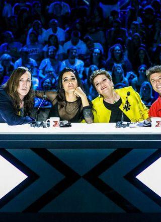 X Factor 2017, il debutto della nuova giuria: le foto delle audizioni