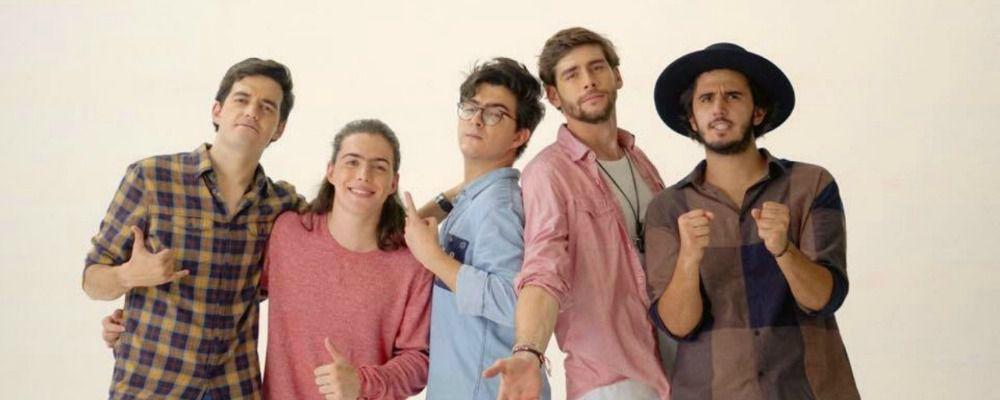 Alvaro Soler, il nuovo singolo nella colonna sonora di Cattivissimo me 3