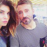 Biaggi, il messaggio social di Bianca Atzei: 'Max è forte, ho fiducia'