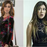 Belen Rodriguez contro l'imitazione di Virginia Raffaele: 'È caduta nella volgarità'
