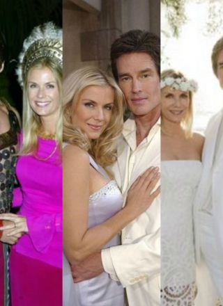 Beautiful, tutti i matrimoni di Ridge Forrester e Brooke Logan più uno (forse)