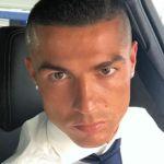 Cristiano Ronaldo di nuovo papà: sono nati i gemelli Eva e Matteo