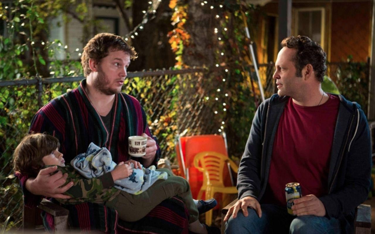 Delivery Man, trailer trama e curiosità della commedia con Vince Vaughn
