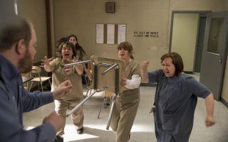 Orange Is The New Black, le foto di scena della quinta stagione