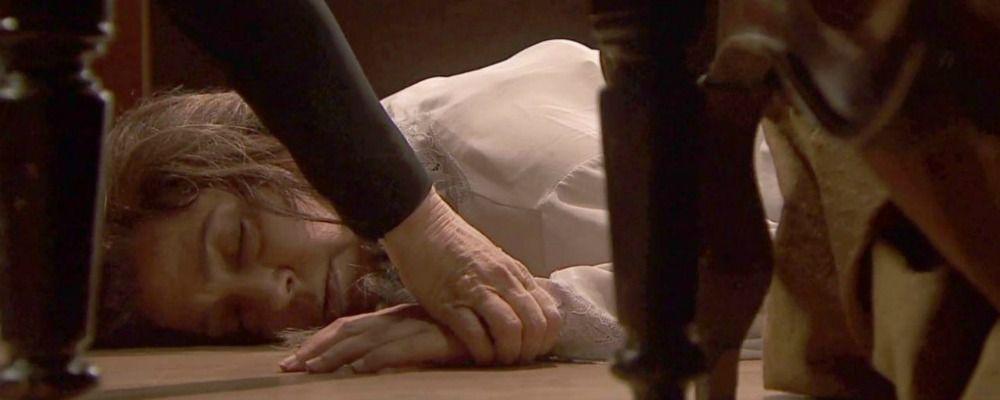 Il Segreto, Francisca viene massacrata: anticipazioni dal 26 al 30 giugno
