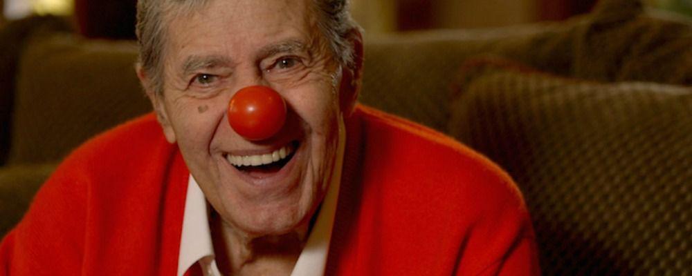 Jerry Lewis l'uomo dietro al clown: su Sky Arte il film diretto da Gregory Monro