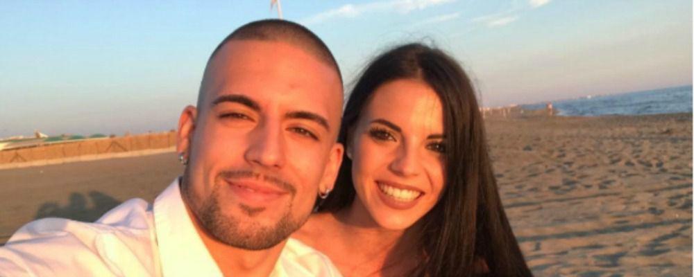 Amici di Maria De Filippi, Shaila Gatta e Jonathan Gerlo sono fidanzati